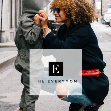 theeverymom.com and theeverygirl.com
